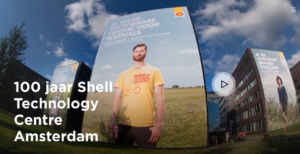 Misleidende brand stretching: Shell en innovatie voor hipsters