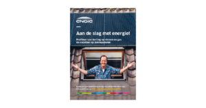 Greenwashing Engie: zonnepanelen