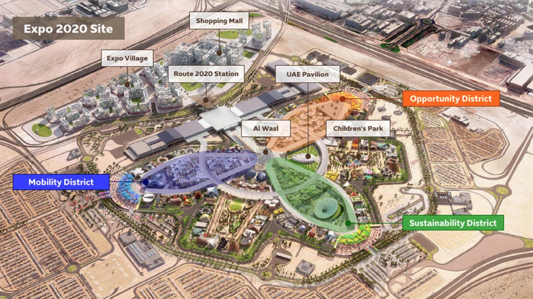 rijksoverheid verspreidt misleiding van Shell op EXPO in Dubai