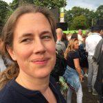 Rosanne Rootert Reclame Fossielvrij
