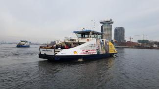 Greenwashing Shell: Great Travel Hack
